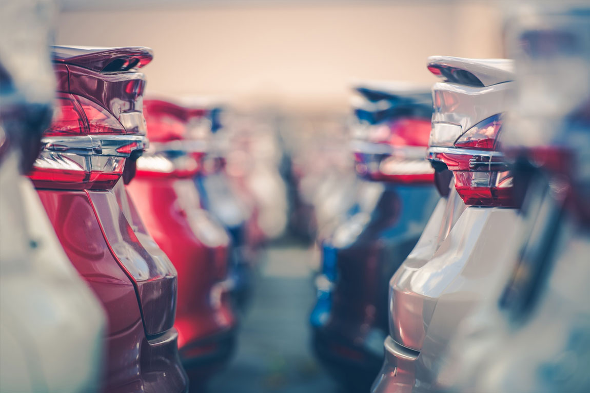 Finding the Right Ecommerce Provider for Your Parking Business