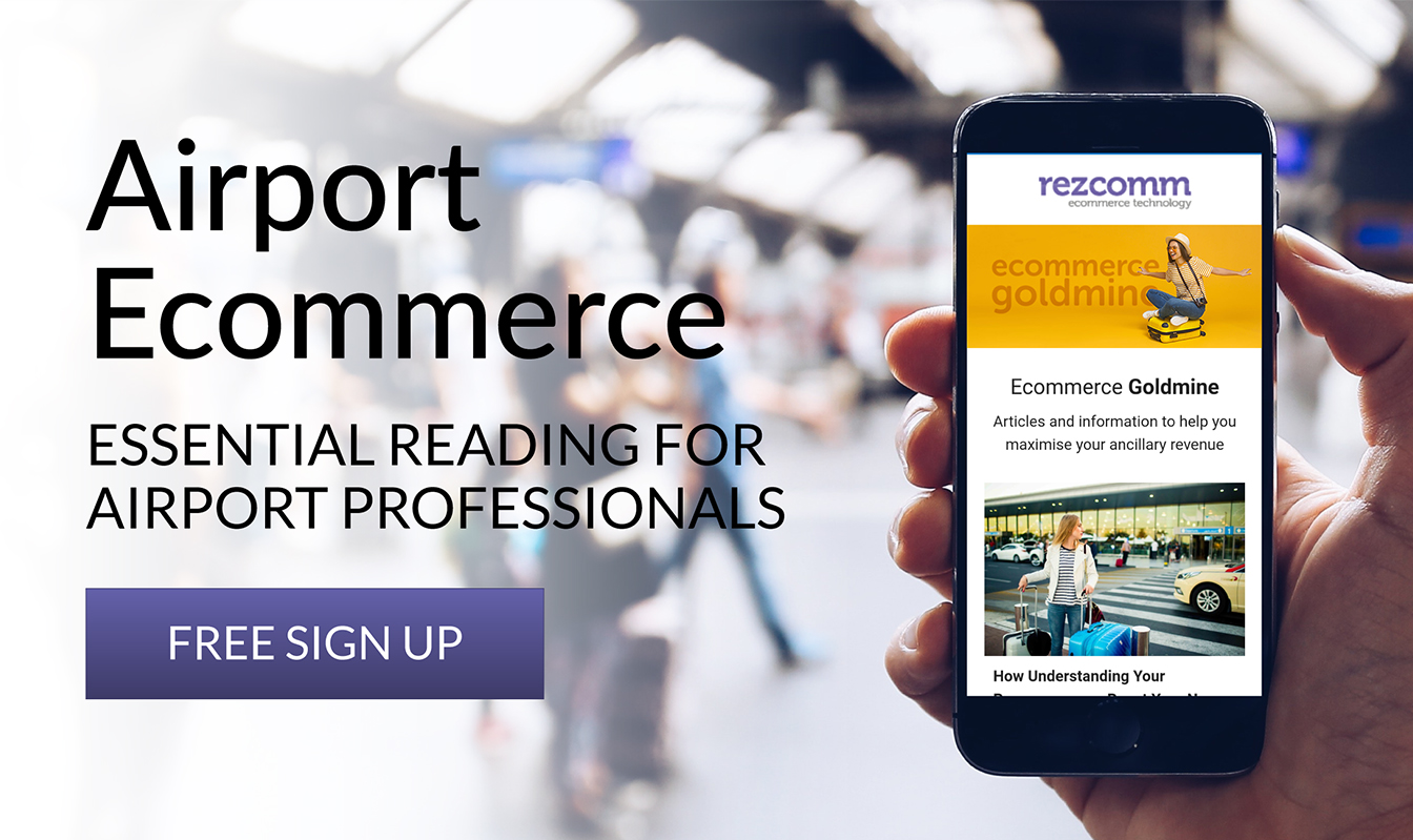 Airport Ecommerce Knowledgebase Used by Over 200 Airports Worldwide